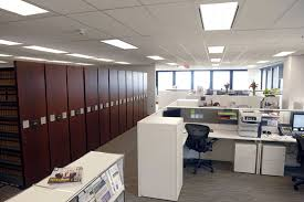 office and storage space. Business-office-filing-shelving Office And Storage Space