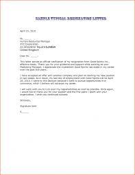 good letter of resignation best resignation letter template samples get form templates