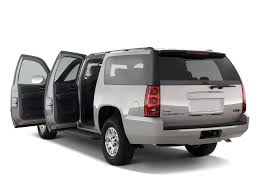 2013 GMC Yukon XL Reviews and Rating | Motor Trend