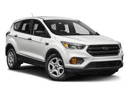 2018 ford autos. Unique Autos New 2018 Ford Escape SE In Ford Autos