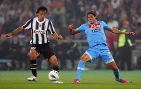 Internasional Liga Italia  - Piala Super Italia: Napoli yakin kalahkan Juventus