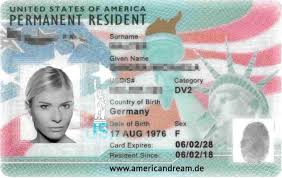 Maybe you would like to learn more about one of these? How Do I Get My Green Card Through Marriage