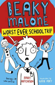 highly ilrated laugh out loud young fiction ideal for readers moving on from picture books natascha biebow