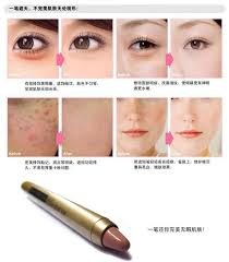 aliexpress flawless skin pen concealer stick makeup cover pencil spot acne marks perfect cover moisture 2 5g from reliable cover pencil suppliers