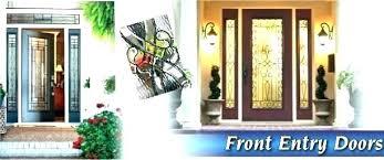 paint fiberglass front door paint fiberglass door look like wood