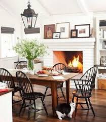 cote dining room country love this table and chairs