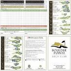 Course Details - Boulder Pointe Golf Club