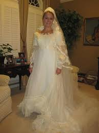 Charleston Girl My Mother S Wedding Dress