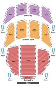 Emerson Colonial Theater Seating Chart Citi Emerson Colonial Theatre Tickets Citi Emerson