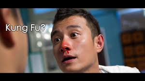Special Feature of BADGES OF FURY (2013) - Wen Zhang Learns Kung Fu -  YouTube