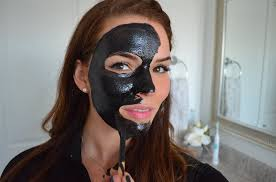 the best diy charcoal mask