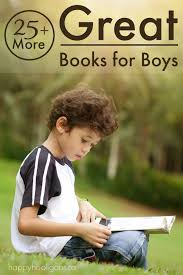25 more great books for boys happy hooligans