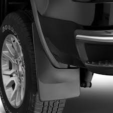 weathertech mud flaps. Beautiful Mud WeatherTech  DigitalFit Black Mud Flaps Intended Weathertech T