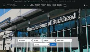 There's an exhaustive list of past and present employees! Mercedesofbuckhead Com Observe Mercedes Of Buckhead News Mercedes Benz Of Buckhead New And Used Mercedes Benz
