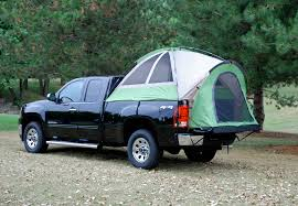 Outdoors Backroadz 13 Full Size Short Bed Truck Tent 6 5Ft