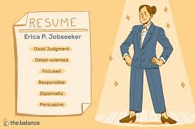 Professional Strengths Resume List Of Strengths For Resumes Cover Letters And Interviews