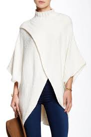 Nordstrom Rack Winter Coats All Wrapped Up Poncho By Free People On Nordstromrack Sponsored By 71