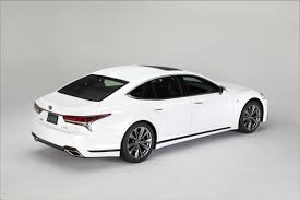 2018 lexus hybrid models. unique lexus 2017 nyias 2018 lexus ls 500 f sport 004 throughout lexus hybrid models