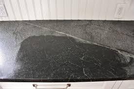 sandstone countertop with soapstone vs granite