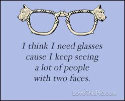 I Think I Need Glasses Pictures Photos And Images For Facebook Stunning Glasses Quotes