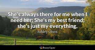 Support Quotes For Friends 15 Stunning Best Friend Quotes BrainyQuote