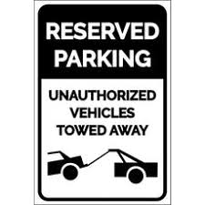 reserved sign templates reserved parking signs dashsigns com