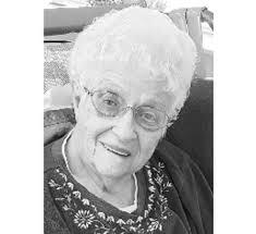 "Mildred ""Bernice"" CARLSON   Obituary   Regina Leader-Post"