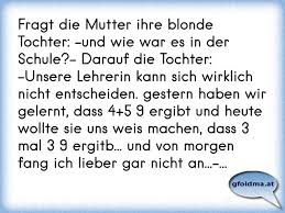 Brief Eine Blonde Mutter An Ihretochter österreichische Sprüche