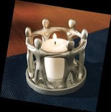 Image result for circle of friends candle images
