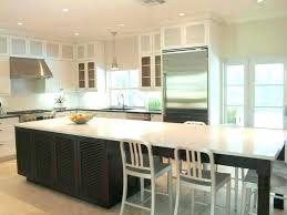 long kitchen island long kitchen island charming long kitchen island with seating inspirations ideas for long
