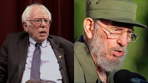 Bernie Sanders on the Life and Legacy of Late Cuban Revolutionary ...