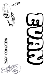 Small Picture Eric coloring pages Hellokidscom