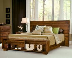 Top 78 Top notch Modern Wood Platform Bed Solid Frame White Real