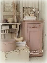 pink shabby chic furniture. shabby chic rustic french country decor idea i would make it a different color pink furniture