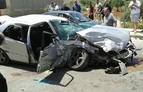 Three killed in horrific car accident in east Lebanon   News ...