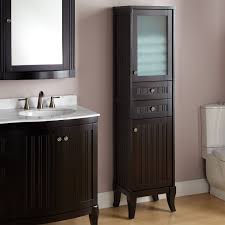 Bathroom Storage Walmart Bathroom Bathroom Choosing The Design Of Bathroom Cabinet