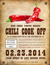 chili supper flyer 47 best cafe images on pinterest chili cook off flyer template rc