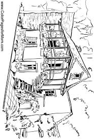 Small Picture Coloring Page 13
