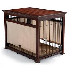 dog crates furniture style. beautiful furniture luxury mahogany pet residence dog crate in crates furniture style