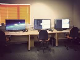 ubuntu home office. 4K Ubuntu, OS X El Capitan And Windows 10 Ubuntu Home Office H