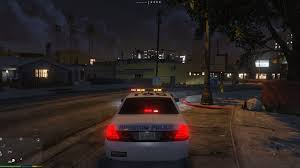 Lspdfr Lights Not Bright Police Lights Are Dull Gta V Support Lcpdfr Com