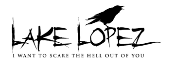 the scary story the home of horror writer lake lopez the scary story
