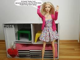 ikea doll furniture. Harper\u0027s Demonstration: Ikea Doll Furniture