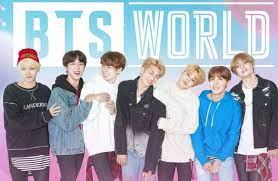 Bts world es el nuevo juego de netmarble en el que avanzas a través de las historias de los miembros de bts, una boy band coreana que está arrasando por todo el mundo. Bts World Ya Esta Aqui Videojuegos Los40