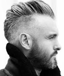 Hairstyle Ideas Men 50 hairstyles for men with beards masculine haircut ideas 6891 by stevesalt.us