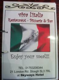 Image result for viva l'italia restaurant