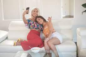 Bridgette B Step Mom Lesbian