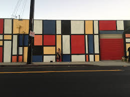 mondrian wall art artist craftsman supply