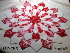 Dresden Plate Quilt Pattern Awesome Dresden Plate Quilt Block Tutorial See How Easy It Is To Make This
