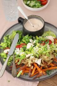 Vegetarische Kapsalon Met Zoete Aardappelfriet Francesca Kookt